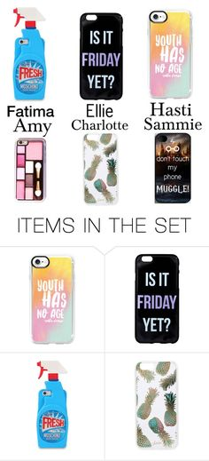 """Phone Cases Inspired By My Friends!"" by sisibff ❤ liked on Polyvore featuring art"