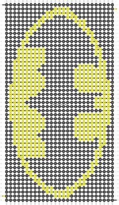 Alpha Pattern #16759 added by Rayne
