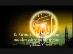 Kâbe İmamı Mahir  Amenerrasulü Türkçe meali ile