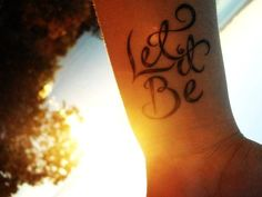 Cute Arm Quote Tattoos for Girls - Best Arm Quote Tattoos for Girls