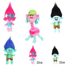 Like and Share if you want this  Trolls Plush Toy     Tag a friend who would love this!     FREE Shipping Worldwide     Get it here ---> https://www.hobby.sg/new-23-32cm-movie-trolls-plush-toy-poppy-branch-dream-works-soft-stuffed-cartoon-dolls-the-good-luck-trolls-gift-for-child/    #cameradrones
