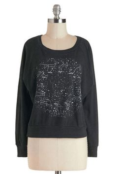 Stylish Sweatshirts - Cute Sweatshirt Looks For Winter