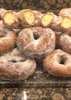 Churros, Mexican Dessert Recipes, Sweet Cooking, Sweet Little Things, Biscuits, Pan Dulce, Desert Recipes, Sweet Recipes, Tapas