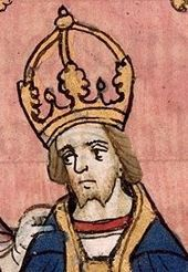 Henry VII (1275 - 1313). Holy Roman Emperor from 1308 until his death in 1313. He was the first Emperor from the House of Luxembourg.