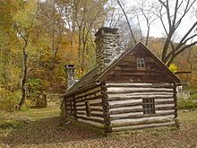 American colonial architecture - Wikipedia