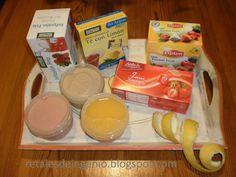 Retales de ingenio: Recetas y Dietética: ¿estás haciendo la dieta Dukan y echas de menos la... Dukan Diet, Diets, Topcoat, Fruit
