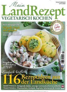 Rezepte Aus Zeitschriften immer heiß begehrt heute gibt es hack einfach kochen leckere