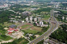 prądnik czerwony - Szukaj w Google City Photo, Google