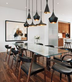 HOMES: Ottawa's VoK Design Group given carte blanche to design this dream kitchen on the canal | Ottawa Magazine
