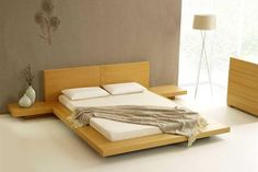 Image result for low height bed bedroom designs