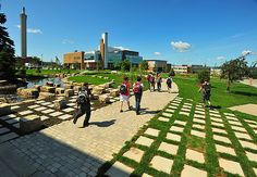 Université de Sherbrooke - Quebec, QC