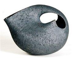 teapot by Rick Rudd, New Zealand, 1991