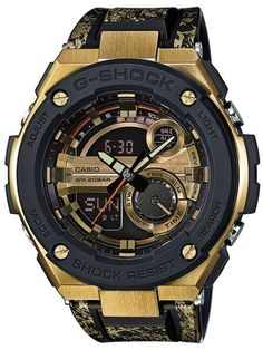 Shop men's and women's digital watches from G-SHOCK. G-SHOCK blends bold style with the most durable digital and analog-digital watches in the industry. Casio G-shock, Casio Watch, Cool Watches, Watches For Men, Men's Watches, Casio Vintage, Casio G Shock Watches, G Shock Men, Black Quartz