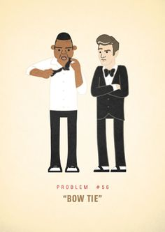 Jay Z's Illustrated 99 Problems