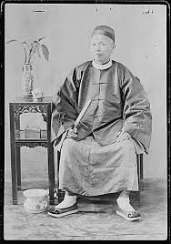 After the Chinese Exclusion Act, the Asian community, especially the Chinese, faced many problems. By 1900, two-thirds of California's Chinese population were living in metropolitan areas. Forty Five percent of them lived in the San Francisco Bay area.
