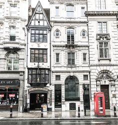 Fleet Street, London | England