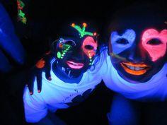 IMG_1437 Halloween Face Makeup, Joker, Make Up, Fictional Characters, Art, Art Background, Kunst, The Joker, Makeup