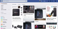 Facebook recently banned the sale of piracy-enabling gadgets on its user marketplace.  But there are still hundreds of devices listed on Marketplace, promising free movies and TV and making no attempt to disguise themselves.    Despite a recent b http://aspost.com/post/There-are-hundreds-of-piracy-enabling-Kodi-gadgets-for-sale-on-Facebook,-even-after-a-ban/30370 #tech #technology http://aspost.com/post/There-are-hundreds-of-piracy-enabling-Kodi-gadgets-for-sale-on-Facebook,-even-after-a-ban