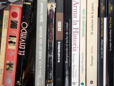 Por Jorge Carrión Especial New York Times De las obras publicadas este año en nuestro idioma, estos diez libros tal vez no sean los mejores ni los más importantes, pero quizá sean los más significa…