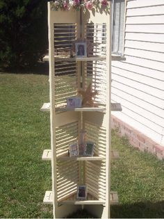 repurposed garden trellis | repurposed junk for the garden | WANT TO MAKE THIS: FROM DUMPSTER TO ...