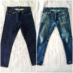 """denimbar: """" Day 1 