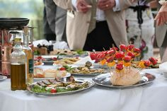 Fresh and Healthy food for your Italin Special day   Tuscan Dreams