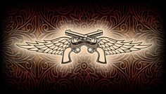 This is the tattoo that I want on my foot to represent my passion for Miranda Lambert's music.