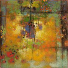 Rick Stevens artwork spanning from 2008-2010