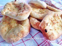 Smakowe Kubki: Chlebki czosnkowe Polish Recipes, Bread, Foods, Food Food, Food Items, Polish Food Recipes, Brot, Baking, Breads