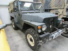 eBay: LAND ROVER LIGHTWEIGHT WITH TRAILER #classiccars #cars