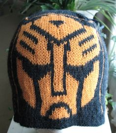 autobot & decepticon toque chart. this is fingering, but the chart works for any wt yarn.