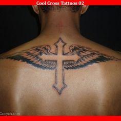 Cross Tattoos | Tattoos by Devlin