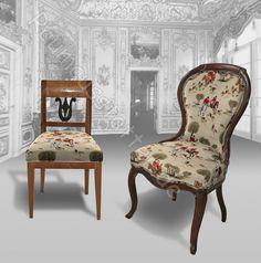 Goya 504 Stoffe Möbelstoffe