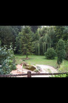Dbora's Garden, France.