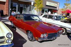 This has been a very popular April MSCC story-it's about how a brand new car changed a homeless man's life back in '72. READ MORE: http://mystarcollectorcar.com/april-2017-how-a-1972-buick-…/ #72BuickGS