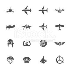 Find Aviation Icon Set stock images in HD and millions of other royalty-free stock photos, illustrations and vectors in the Shutterstock collection. Aviation Tattoo, Aviation Logo, Mini Tattoos, Small Tattoos, Minnesota Tattoo, Airplane Tattoos, Dibujos Tattoo, Friend Book, Airplane Art