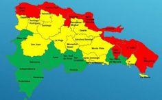 Irma impactará mañana República Dominicana, ya ha tocado Saint Marteen