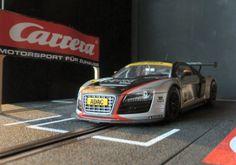 Audi R8 LMS Phoenix Racing - ADAC GT Masters 2009