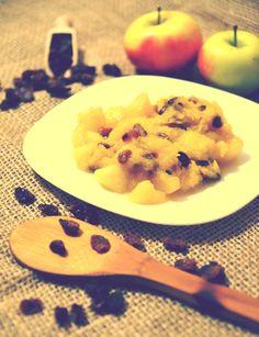 Pumpkin & apple halva
