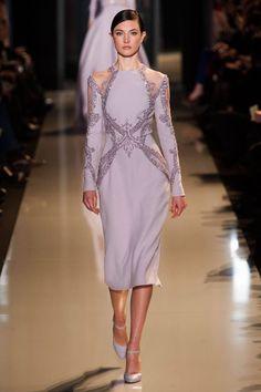 Elie Saab Spring 2013 Couture