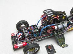 Plastic Model Cars   Thread: plastic model cars