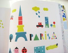 print & pattern  flat, illustrator produced shapes. clean lines and silhouettes