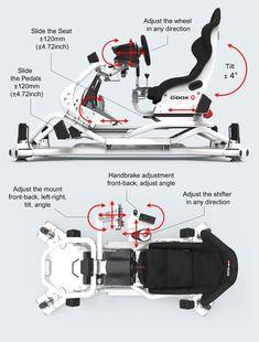 31 Best Diy Racing Simulator Cockpit Images On Pinterest