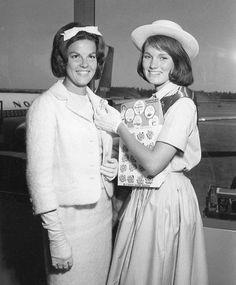 Anita Bryant, 1964.