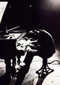 Bill Evans, born August 16