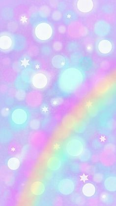 Cute Pastel Wallpaper, Rainbow Wallpaper, Pink Wallpaper Iphone, Emoji Wallpaper, Glitter Wallpaper, Cellphone Wallpaper, Wallpaper Backgrounds, Colorful Backgrounds, Unicorn Backgrounds