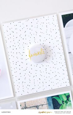 Hello everyone! Kelly here and today I am bringing you some new creative team inspiration using Weekend Vibes scrapbooking kit and journal cards and Pocket Guide no. 8.     …