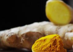 Turmeric (Curcuma longa) Health Benefits | Brett Elliott's Ultimate Herbal Detox