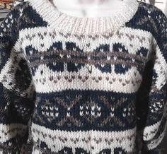 Women's Nepal Sweater 100% Wool Handmade Warm Chunky Cream Pine Green Gray Grey #Nepal #Pullover