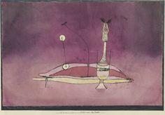 imagen 14 de La ironía pictórica de Paul Klee.